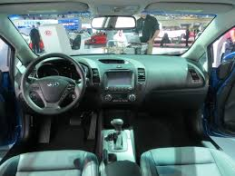 2012 Kia Forte Interior Kia November 2012 Sales Up 10 9 2014 Kia Forte Preview Cleanmpg