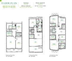 schematic floor plan gallop green site u0026 floor plans