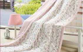 light pink and white bedding summer comforter full warm light pink and white quilt twin size