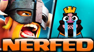 scary pumpkin coc elite barbarians nerfed balance update jan 2017 clash royale