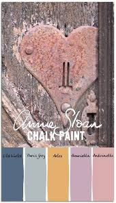 208 best chalk paint color mix stylish patina images on