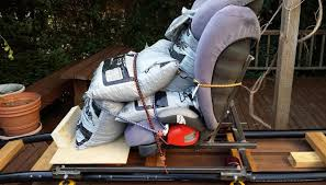 boeing engineer builds rollercoaster park for grandkids newshub