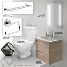 small bathroom set toto toilet 24