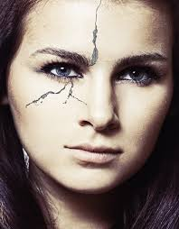 tutorial masking photoshop indonesia how to create a realistic crack effect on a face