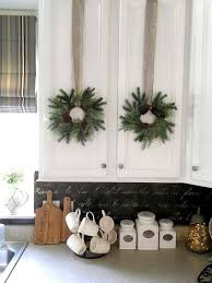 30 nifty christmas kitchen décor ideas that would transform your