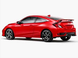 honda civic si insurance rates 2017 honda civic si coupe ready to rock for kelley blue book