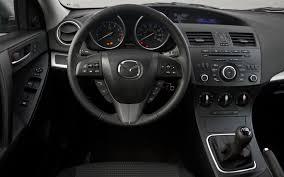 mazda sedan models 2012 mazda3 skyactiv g first test motor trend