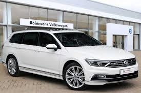 used volkswagen passat r line for sale motors co uk