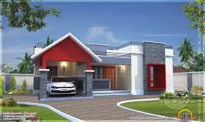 27 modern one story home design plans contemporary single storey
