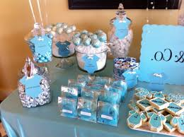 baby shower decorating ideas baby shower candy tables choice image showers decoration ideas table