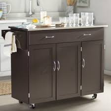 kitchen island or cart kitchen islands carts you ll