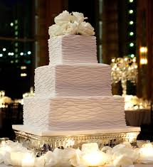 square wedding cakes square wedding cakes cake ideas inside weddings