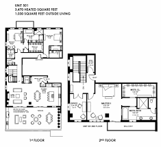 floor plan for office first look at the floor plans for the new avant luxury condos