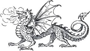 dragon graphic free download clip art free clip art on