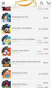 amazon underground apps black friday 10 awesome android apps you won u0027t find on google play android