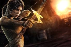 rise of the tomb raider 2015 game wallpapers tomb raider 2017 android wallpaper