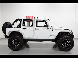 white jeep 2016 2016 jeep wrangler unlimited sport for sale in tempe az stock