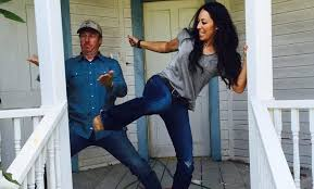 Chip And Joanna Chip And Joanna Gaines 5 Fast Facts You Need To Know