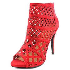 amazon com zigi soho s zigi soho parisa us 8 5 peep toe heels zigi soho https