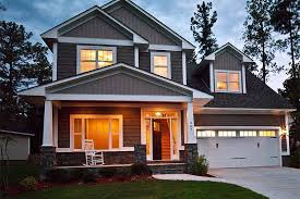 collection modern craftsman style house plans photos free home