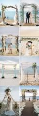 Wedding Arches And Arbors 19 Charming Beach And Coastal Wedding Arch Ideas For 2018