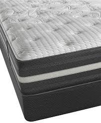 Macys Sleeper Sofa Alaina by Beautyrest Mattress Sets Macy U0027s