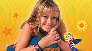 proof that i grew up to be lizzie mcguire