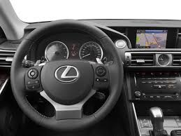 lexus sport car interior 2015 lexus is 250 price trims options specs photos reviews