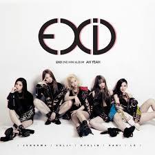 download mp3 exid i feel good download mini album exid ah yeah 2nd mini album mp3 itunes