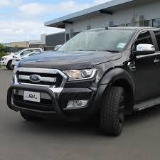 nissan ranger black ford ranger nudge bar black powder coat nudge bar custom