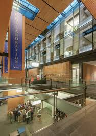 paccar company 2013 aia honor awards paccar hall at the university of