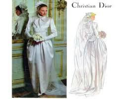 wedding dress patterns wedding gown pattern etsy