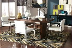 bright dining roomnatural fiber rugs modern dining room rugs pink