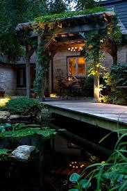 Pretty Backyard Ideas Triyae Com U003d Romantic Backyard Ideas Various Design Inspiration