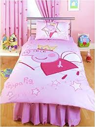 Peppa Pig Toddler Duvet Cover Peppa Pig Bed Sheets Creatopliste Com