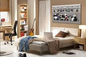tableau deco chambre adulte décoration chambre ado idées déco
