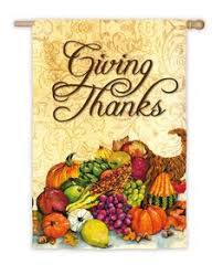 thanksgiving house flags harvest greetings thanksgiving give thanks house flag thanksgiving
