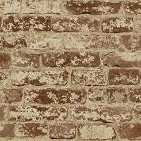brick wallpaper faux and textured brick stone patterned paper