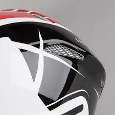 carbon fiber motocross helmet shot striker exod mx helmet red now 30 savings 24mx
