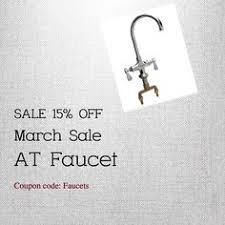 Faucet Com Coupon Codes 8