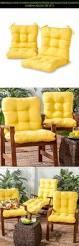 Loungemobel Garten Modern Die 25 Besten Yellow Seat Pads Ideen Auf Pinterest Roten