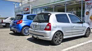 renault clio 2012 black renault clio rs gordini review autoevolution