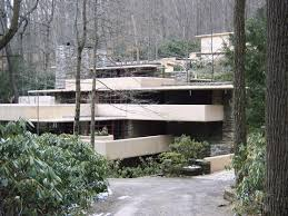 fallingwater fallingwater house frank lloyd wright mill run united states