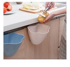 poubelle placard cuisine 100 pcs lot cuisine placard porte suspendus poubelle de bureau