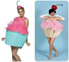 Cupcake Halloween Costumes 10 Halloween Costumes Nail Art Inspiration