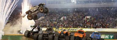 2017 20 amazing monster truck show events usa