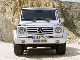 g5 mercedes mercedes g55 amg 2009 pictures information specs