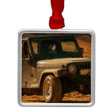 jeep wrangler ornaments keepsake ornaments zazzle