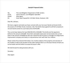 simple sales proposal template sample proposal letter 13 free documents in pdf word