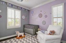 kinderzimmer in grau frische babyzimmer ideen für gesunde und glückliche babys